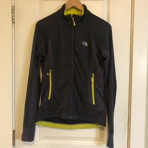 5/$25 SALE THE NORTH FACE Summit Series Zip Jacket